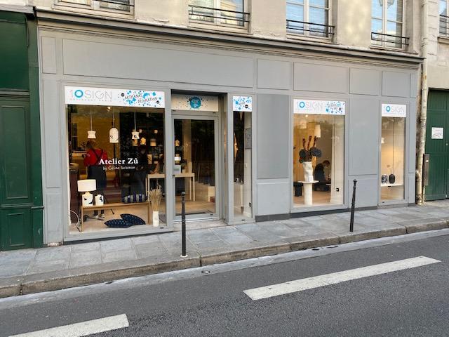 boutique rue de fourcy paris